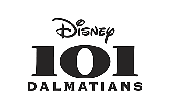Disney 101 dalmatians brand