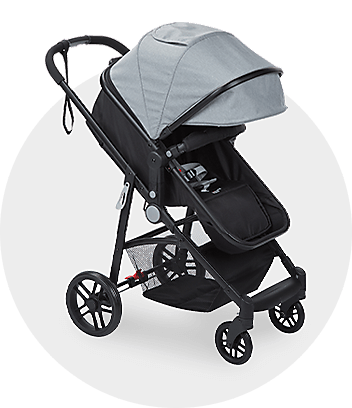 Strollers, Prams, Carriers and Accessories