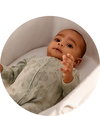 dymples organic baby clothes range