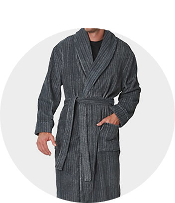 mens robes and gowns