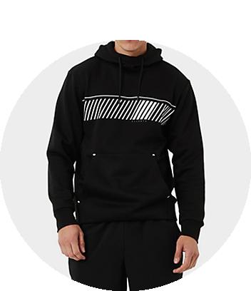 mens sports hoodies & jumpers