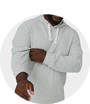 mens jumpers and hoodies