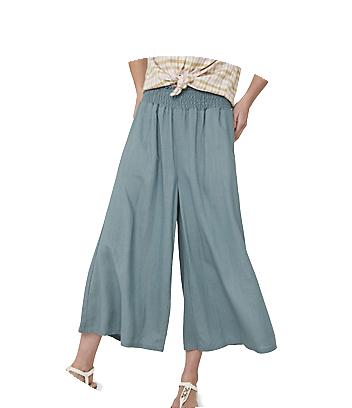 womens summer pants