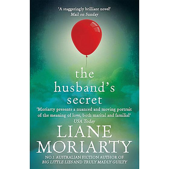The Husbands Secret
