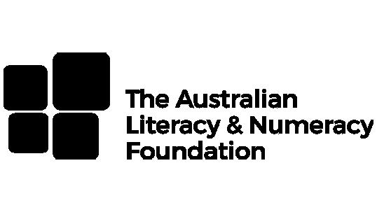 ALNF Logo