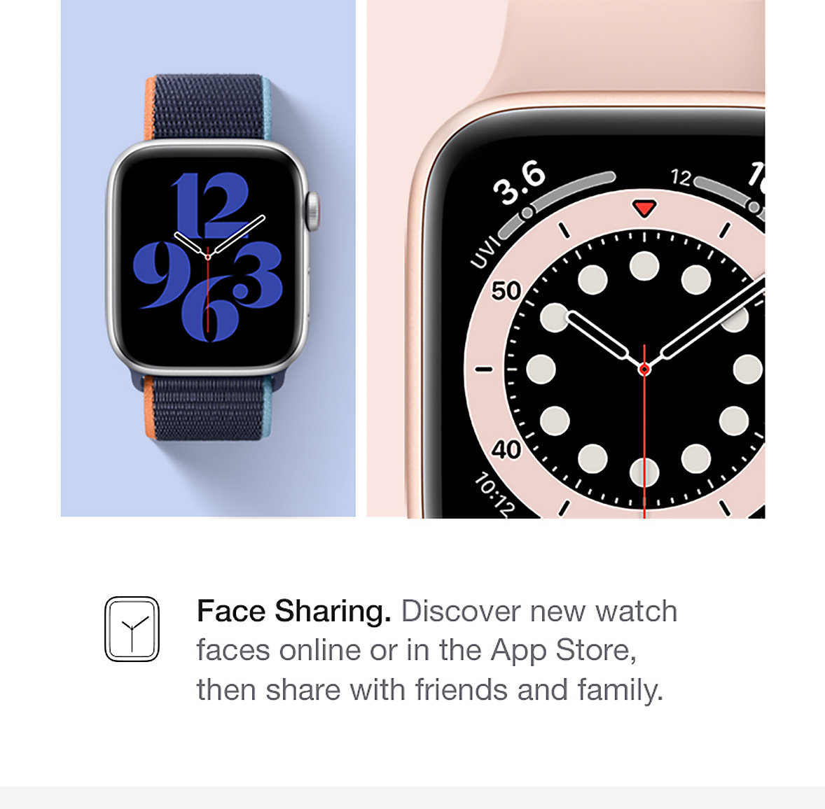 Apple Watch SE product and specifications
