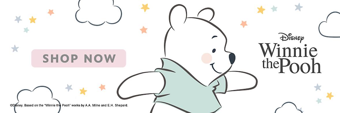Winnie the Pooh - Shop now