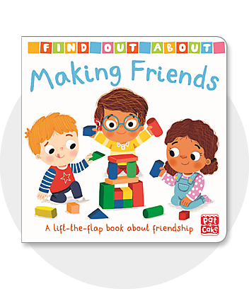 Shop Baby & Toddler Books