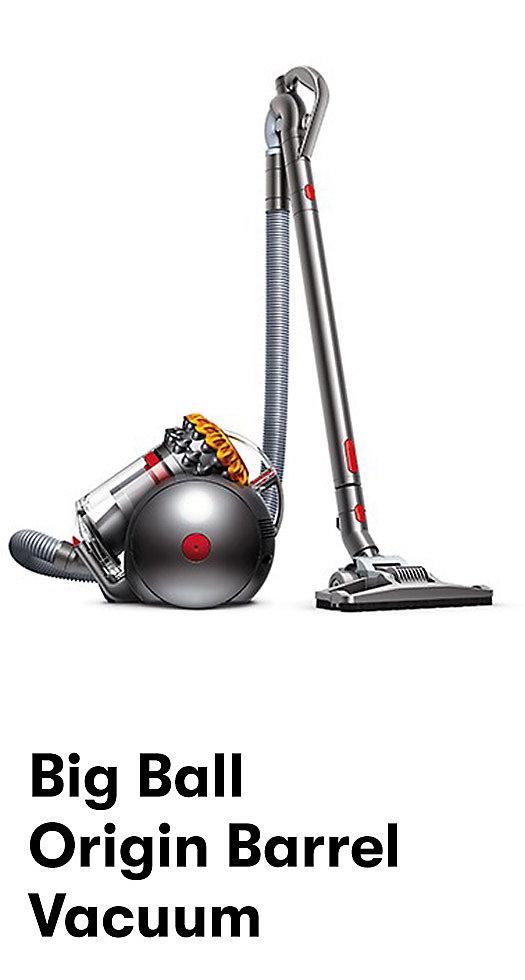 Big Ball Origin Dyson Vacuum