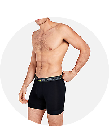 bonds mens underwear