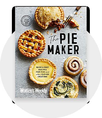 Baking & Dessert Recipes Cookbooks