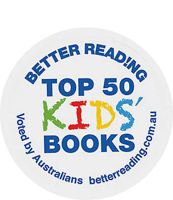 Kids Top 50 Books