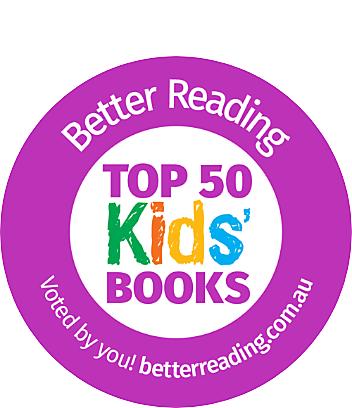 Top 50 Kids Books