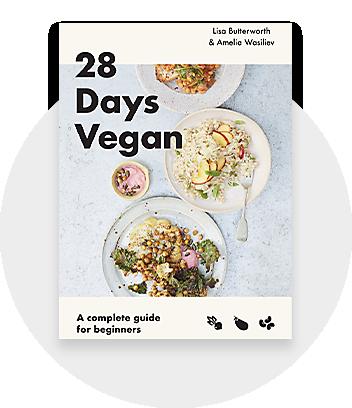 Vegetarian & Vegan Recipes Cookbooks