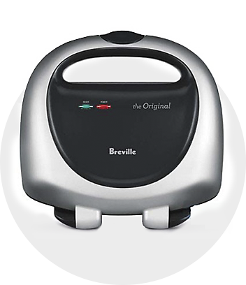 Breville snackmakers