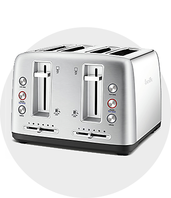 Breville toasters
