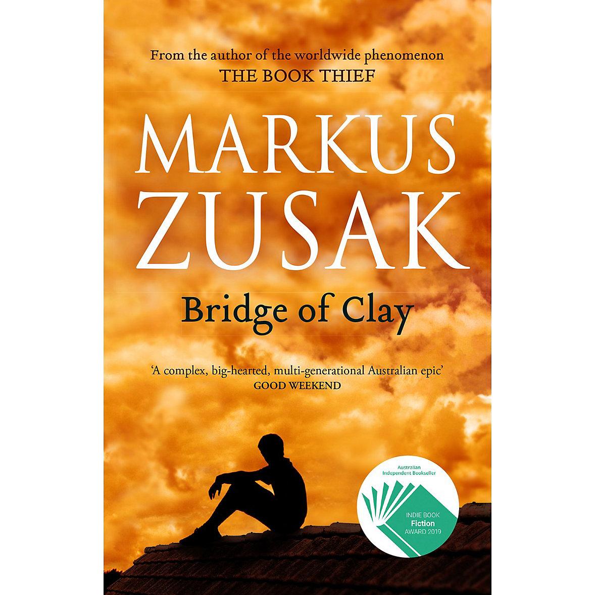 Bridge of Clay - Marcus Zusak