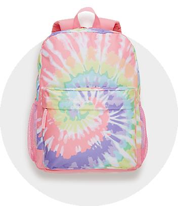 School backpacks and school bags