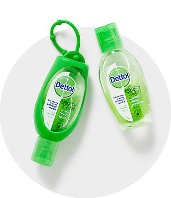 Hand sanitiser and hygiene for school
