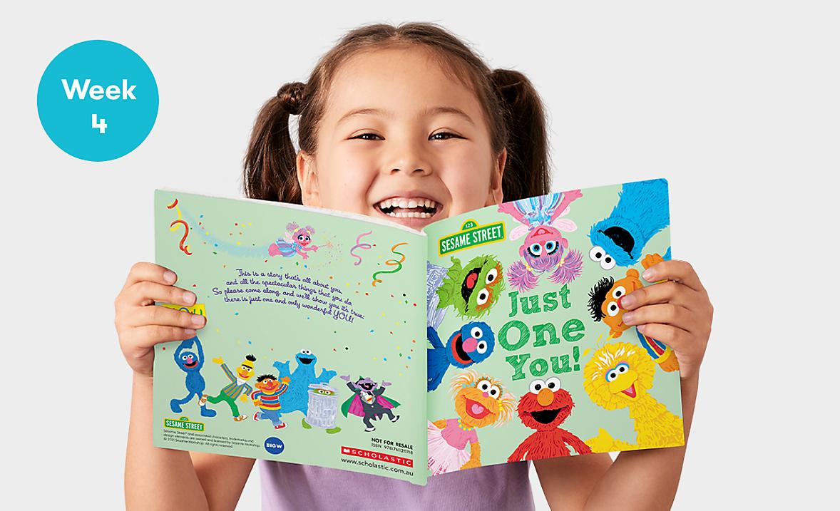 Free books for kids week 4