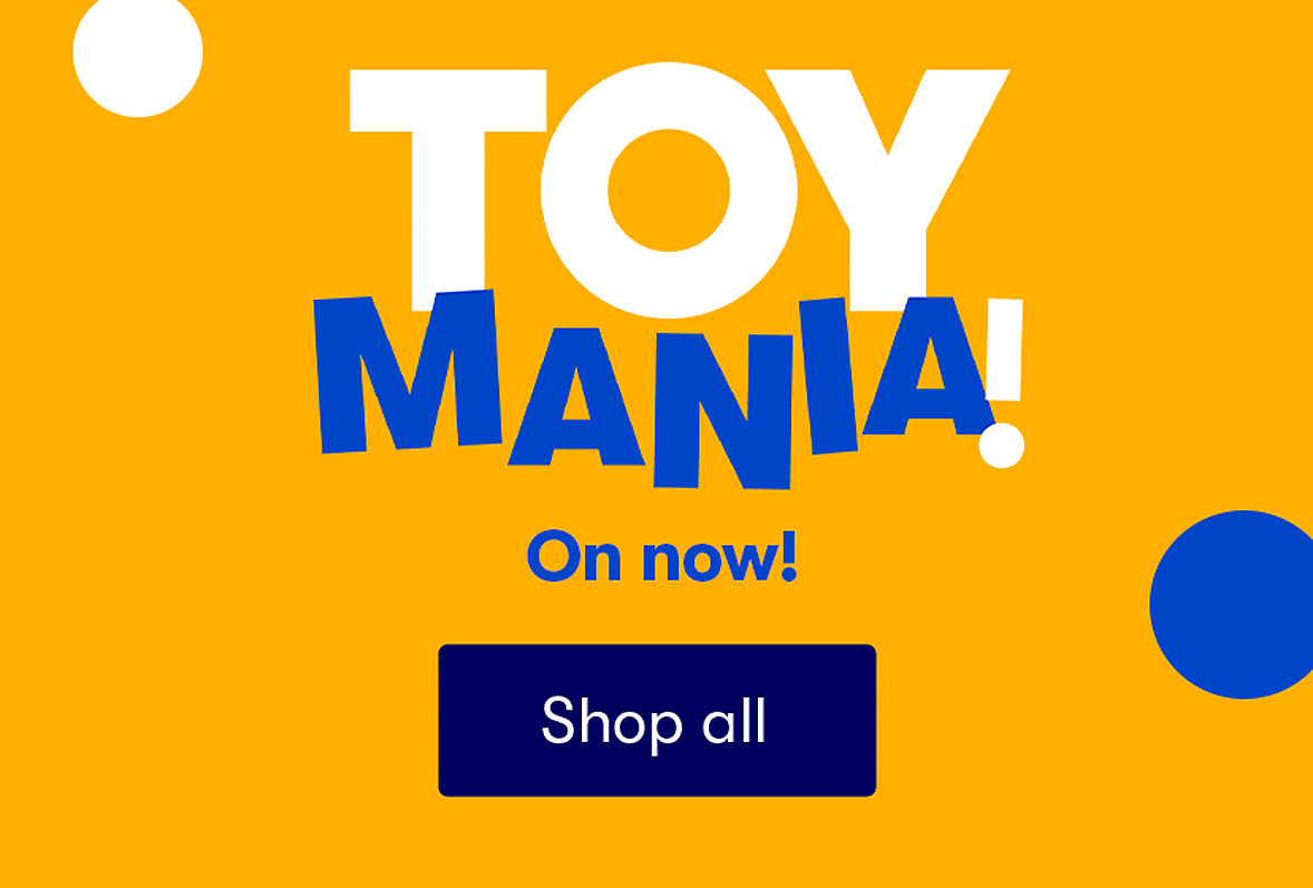 Toy Sale Online Now! Shop All