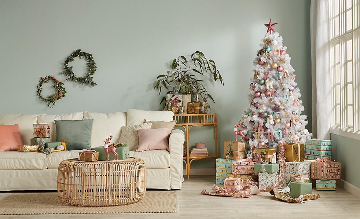 Explore Sorbet Christmas Range