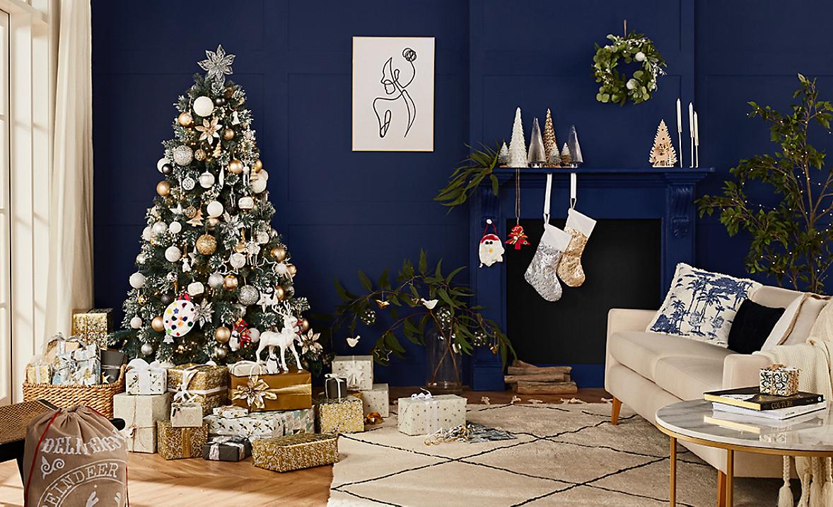 Explore Ornate Christmas Range