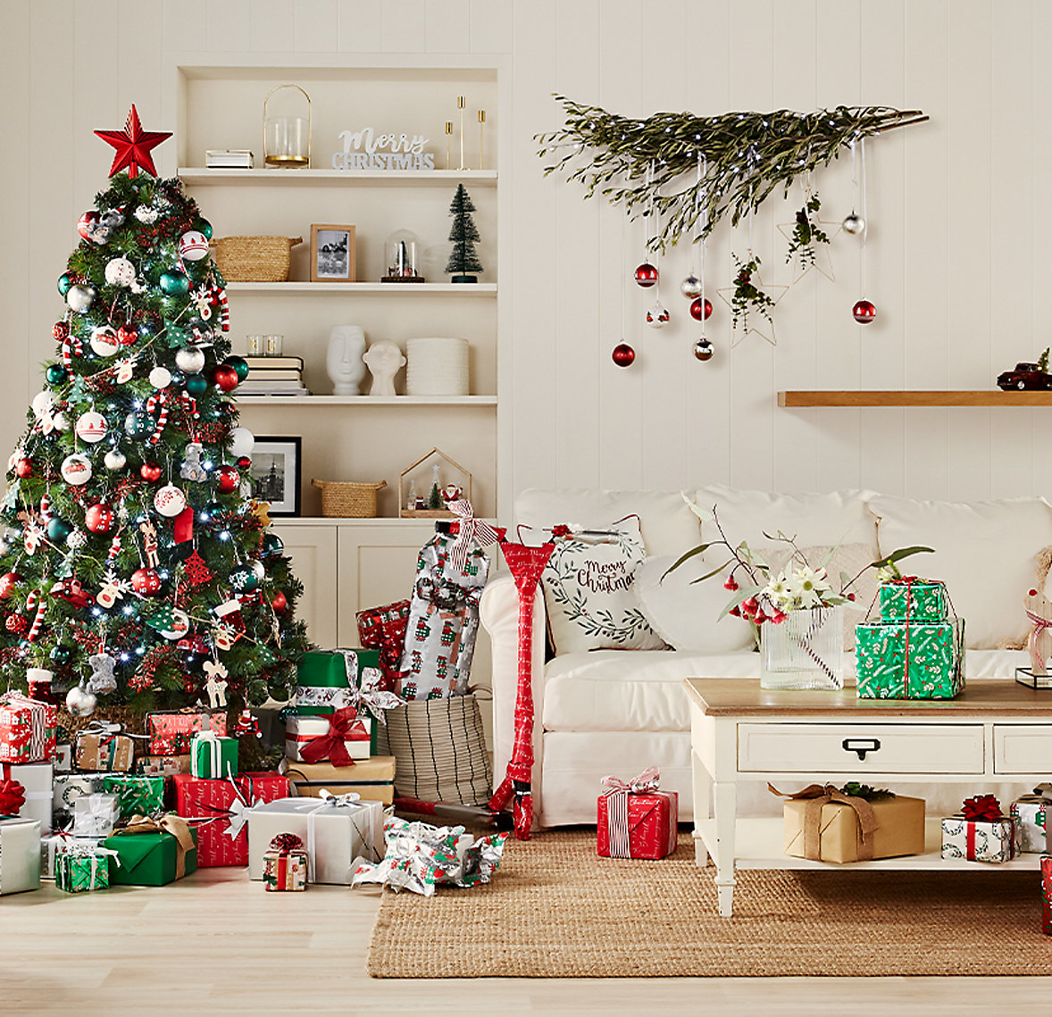 Shop Classic Christmas