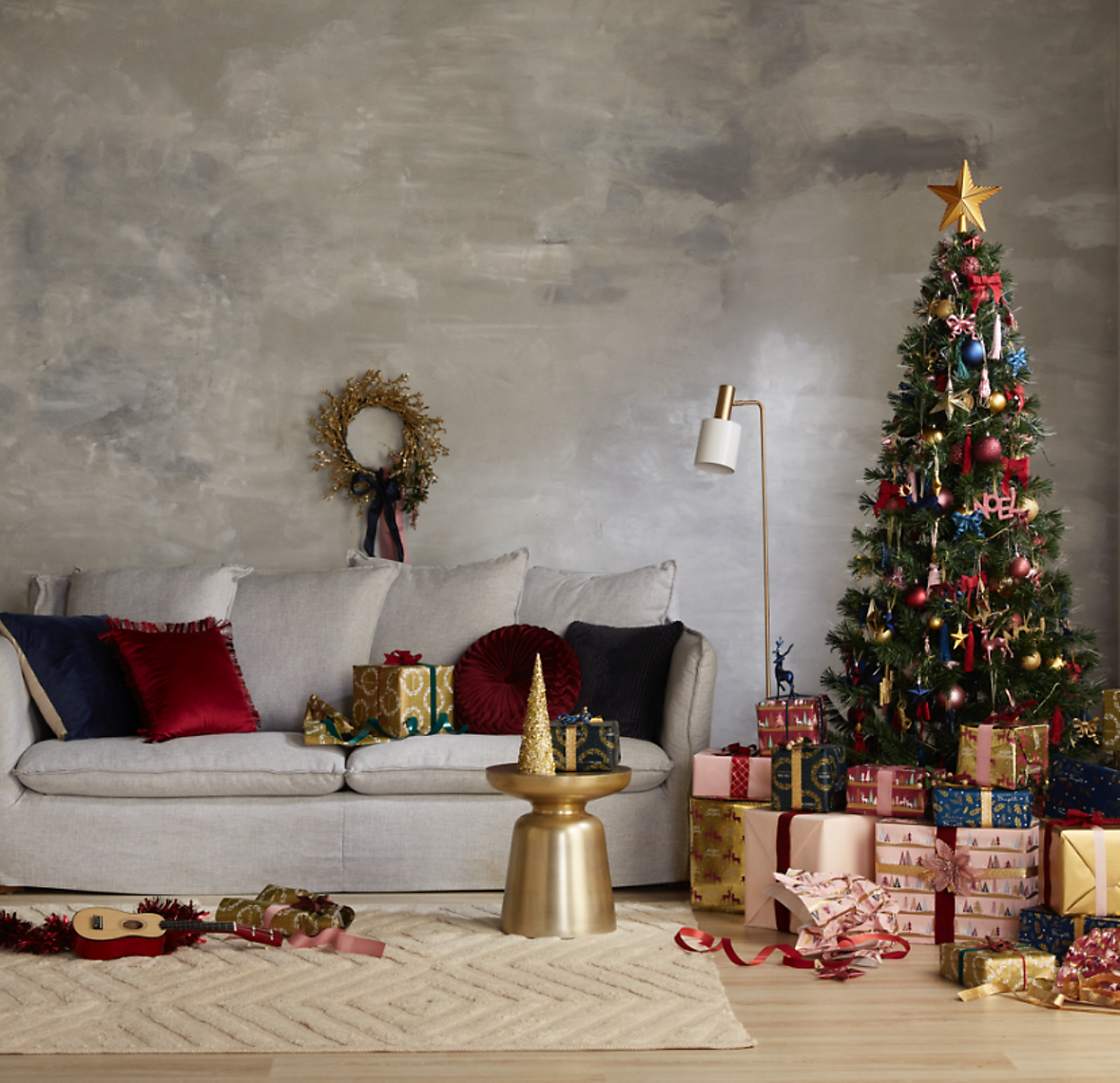 Shop Parisian Christmas
