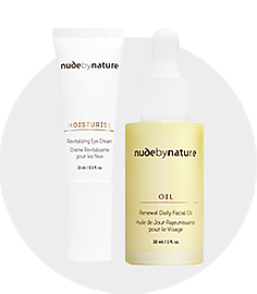 Nude by Nature Skincare