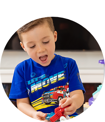 Colouring with Paw Patrol CT