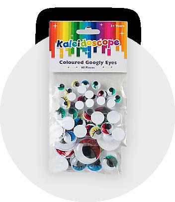 kaleidoscope google eyes