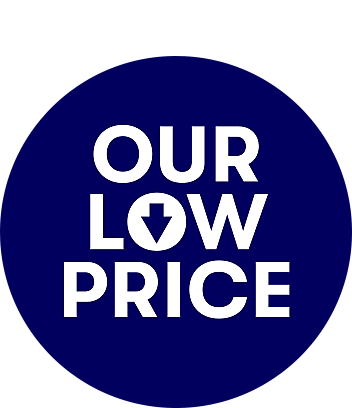 Our Low Price