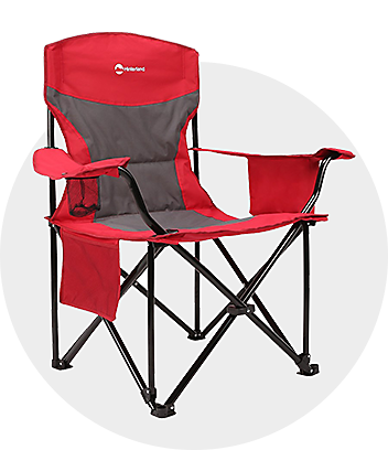 Shop Camping and Folding Chairs