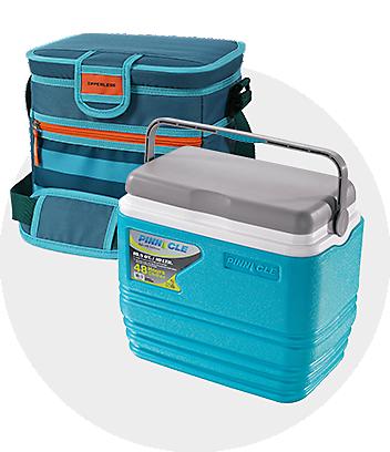 Shop Hard & Soft Coolers