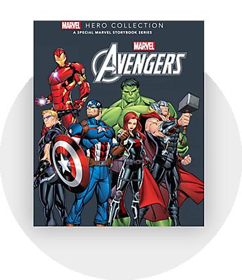 Shop Kids Action & Adventure Books