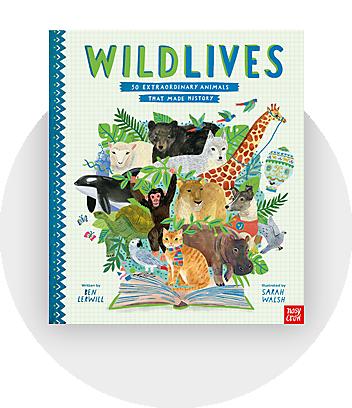 Shop Kids Animal Books