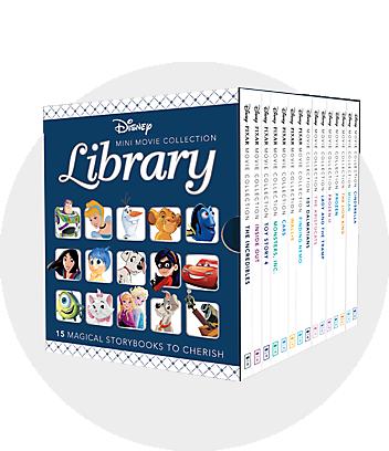 Shop Kids Book Boxsets