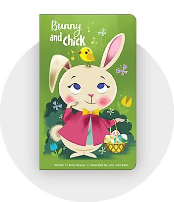 Shop Kids Easter Books