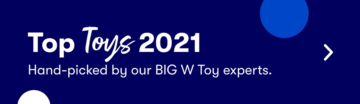 Shop Top Toys for 2021