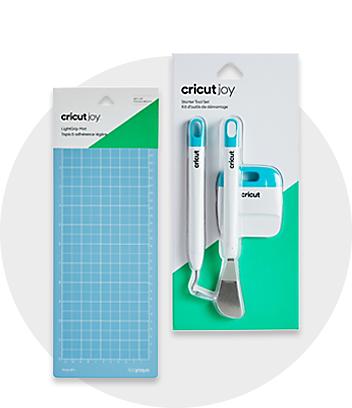 Shop Cricut Cutting Mats and Tools