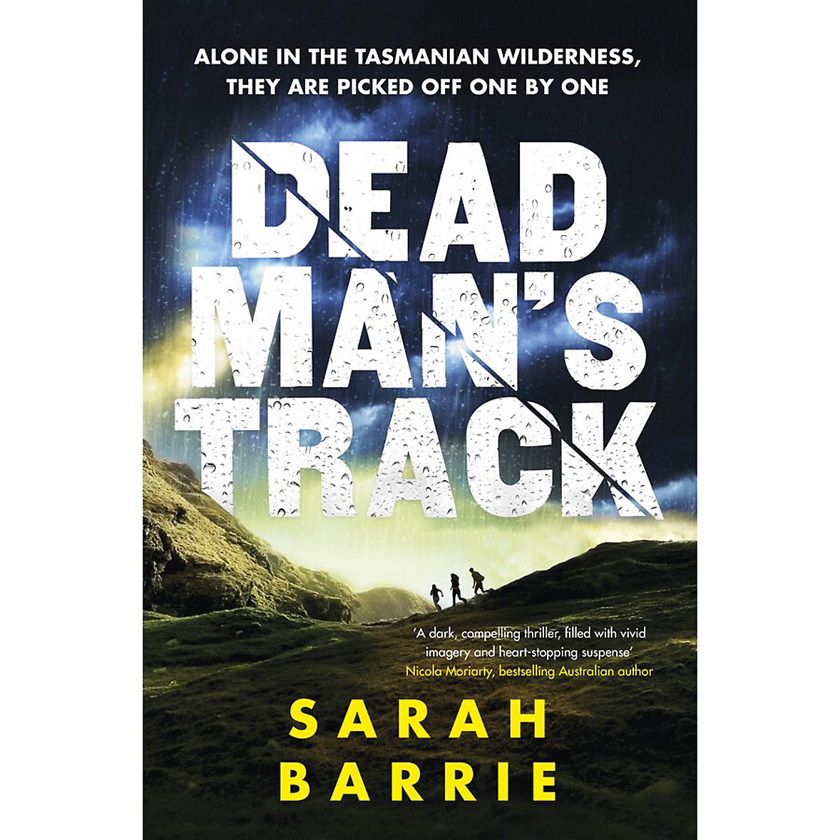 Dead Man's Track