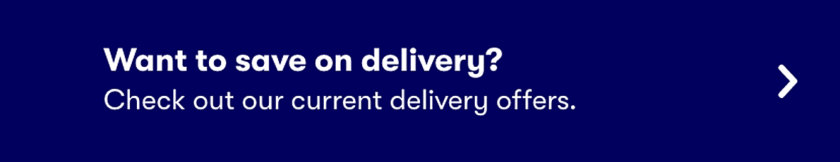 Delivery Offers