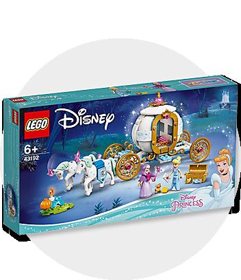 Shop LEGO Disney