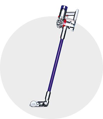 Dyson Cordless Vacuums