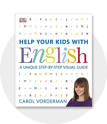 Shop Children's Education Books in English & Literacy