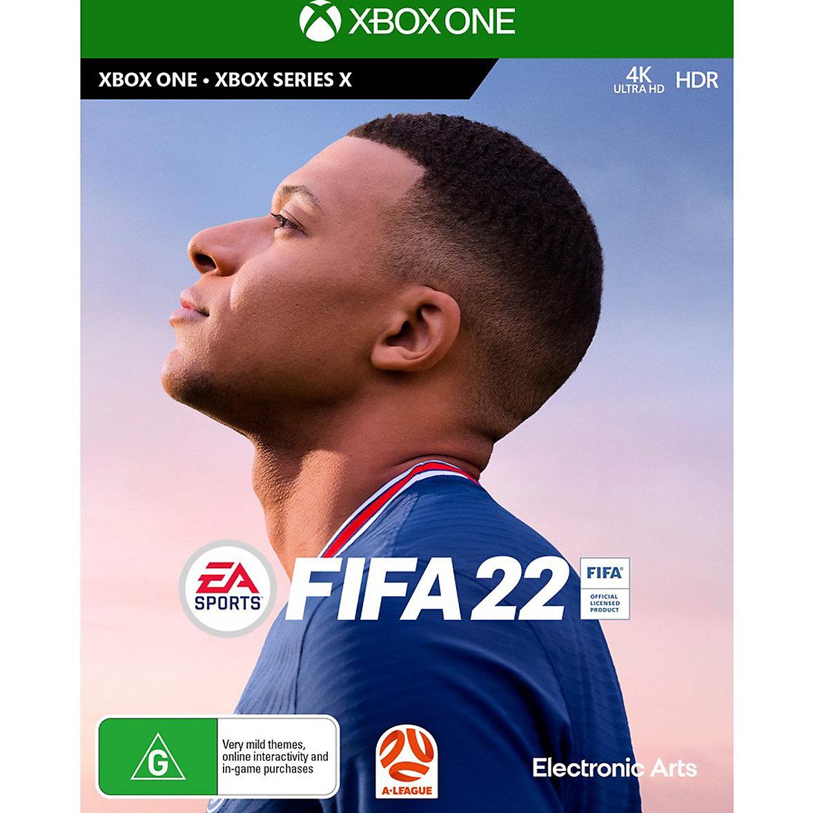 Shop FIFA 22