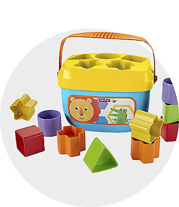 Fisher Price Activity Toys