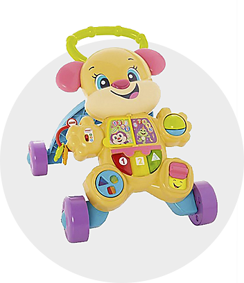 Fisher Price Interactive Toys