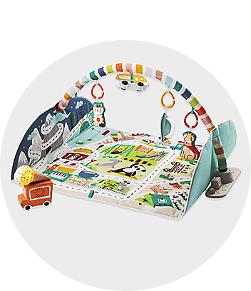 Shop Fisher-Price Playmats and Bouncers